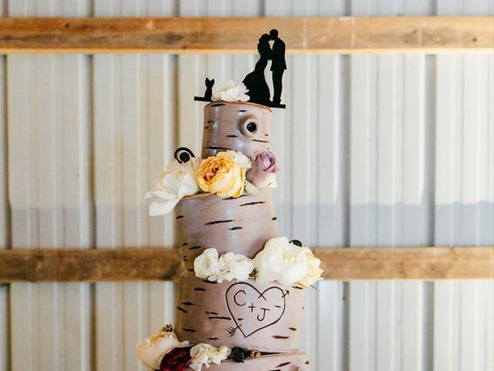 Tmx I 554cfjx X2 51 787169 157574385869726 Philadelphia, Pennsylvania wedding cake