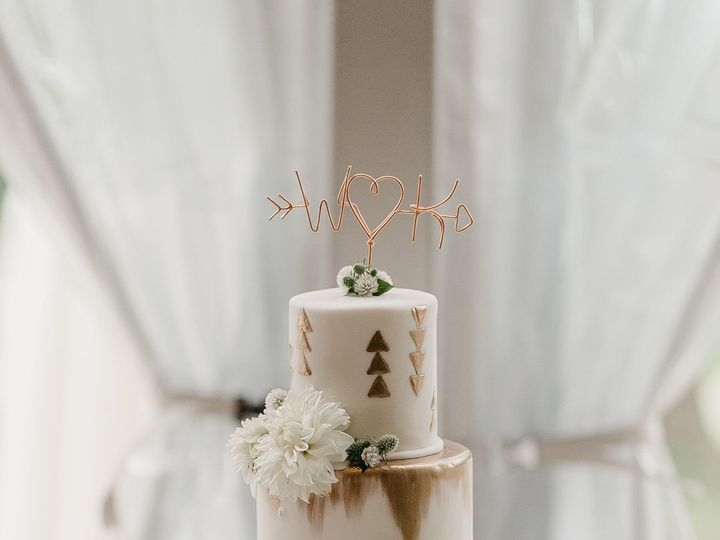 Tmx Image1 51 787169 157574312948485 Philadelphia, Pennsylvania wedding cake