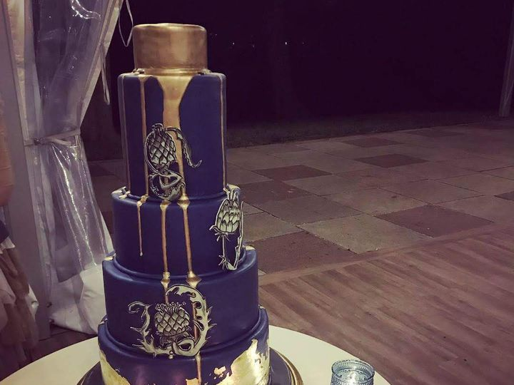 Tmx Img 5508 51 787169 157574427488098 Philadelphia, Pennsylvania wedding cake
