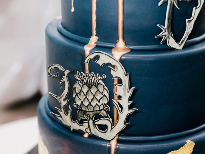 Tmx Jeanineleclairenicholasthomson 116 51 787169 157574427649204 Philadelphia, Pennsylvania wedding cake