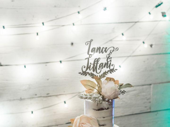 Tmx Wedding Cake 51 787169 157574386259412 Philadelphia, Pennsylvania wedding cake