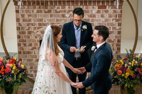 Palm Springs Wedding Officiant