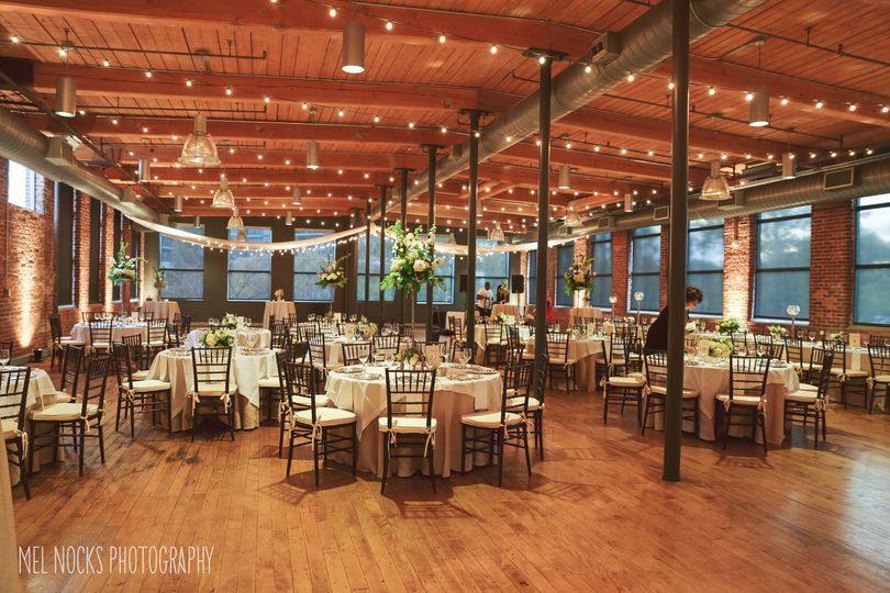 Huguenot Mill And Loft Venue Greenville Sc Weddingwire
