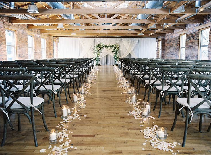 Loft Wedding Venues Go | Huguenot Mill And Loft Venue Greenville Sc Weddingwire