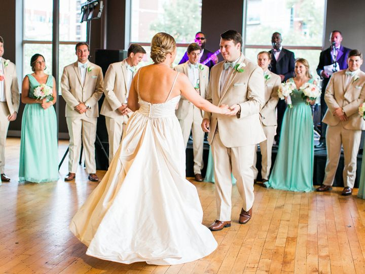 Tmx 1486507617952 Kingwedding 520 Greenville, SC wedding venue