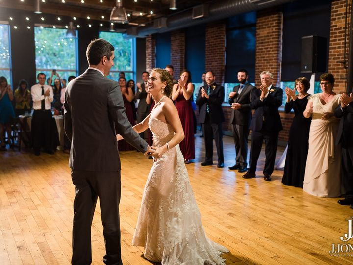 Tmx 1486507908136 20151024fallcliffshuguenotloftwedding1425 Greenville, SC wedding venue