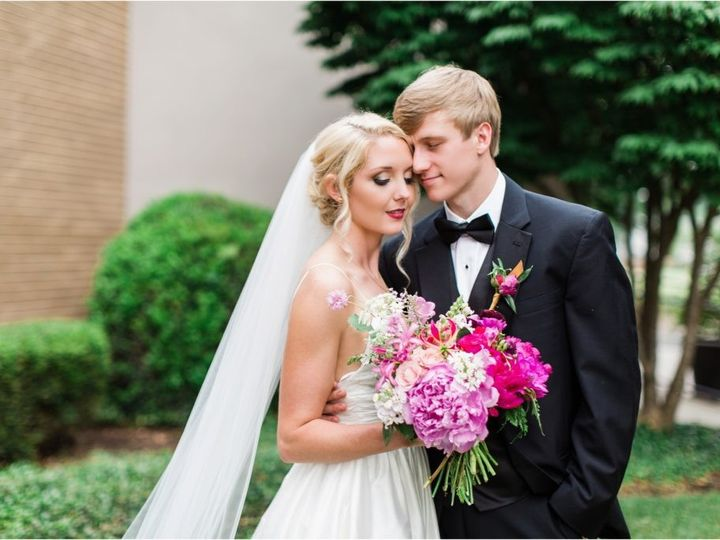 Tmx 1486742163451 Mitchell Road Huguenot Loft Wedding Greenville0036 Greenville, SC wedding venue