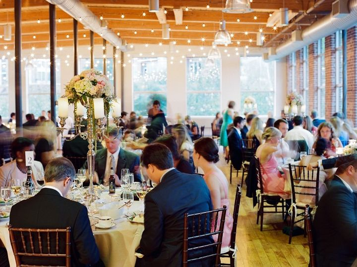 Tmx 1486743532468 Huguenot Mill Certus Loft Wedding Southeast Fine A Greenville, SC wedding venue