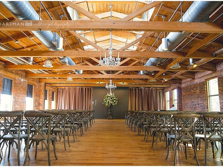 Tmx 1486745979891 Certus Loft Greenville Wedding 00026 Greenville, SC wedding venue