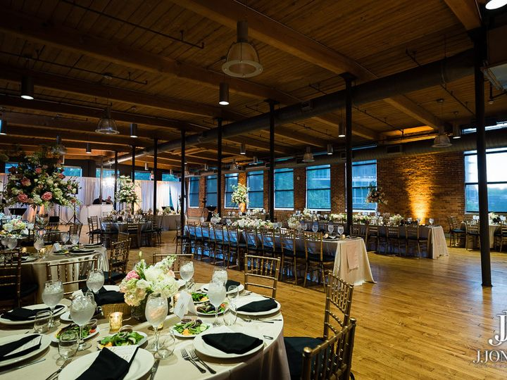 Tmx 1486746542747 20160529furmanhuguenotloftwedding1479 Greenville, SC wedding venue