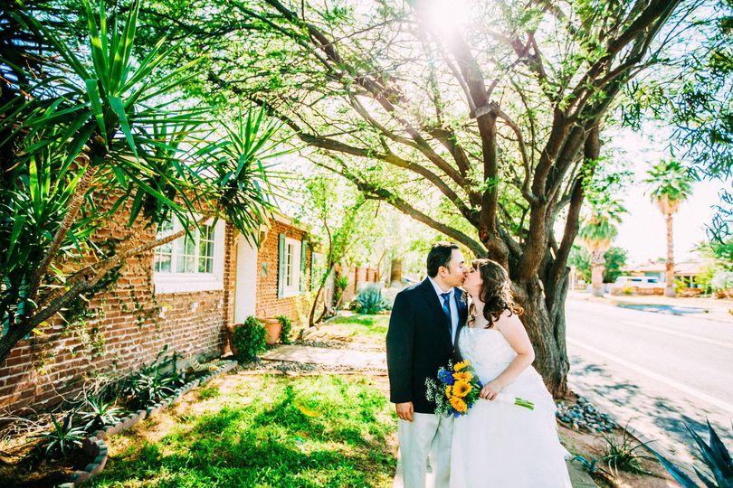 phoenix wedding ceremony photography