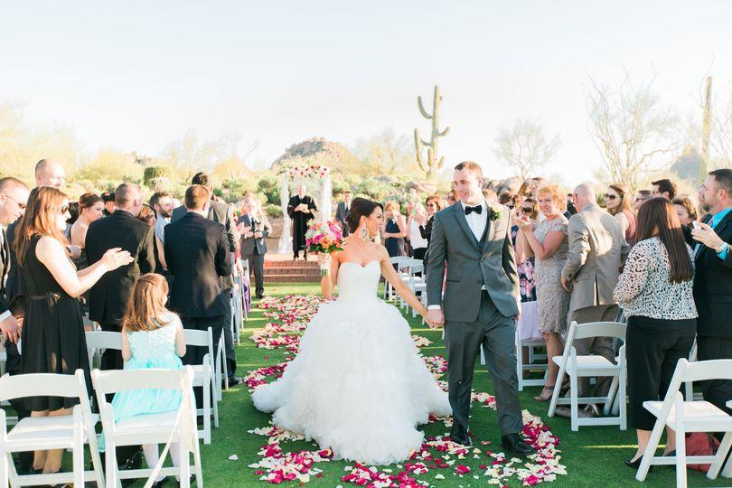 prescott wedding photographer