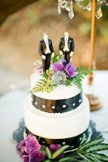 greg and ks cake