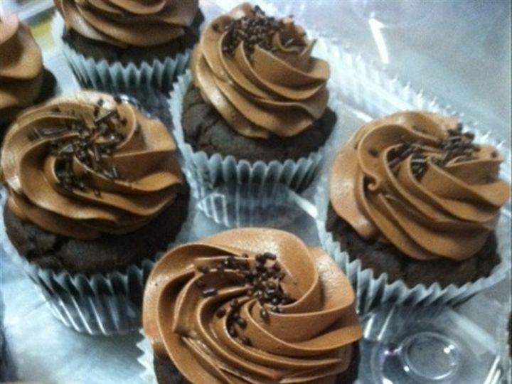 Tmx 1424809178858 Gf Cupcakes Los Osos wedding cake