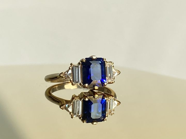 Tmx 2 06ct Sapphire Theda 51 1988169 160462079840649 West Hollywood, CA wedding jewelry
