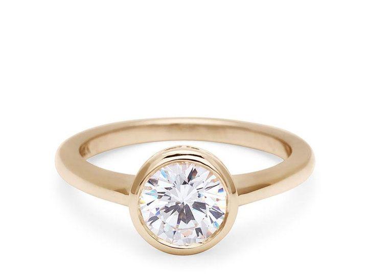 Tmx Bezelrosette Wd 1ct Brilliantcut Yg 2a53f479 C73c 430f 8dc8 Fee83d94c2c1 1800x 51 1988169 160338600389971 West Hollywood, CA wedding jewelry