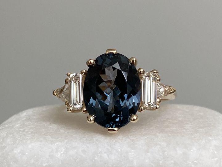 Tmx Patsiokas Spinel Web 51 1988169 160600094333382 West Hollywood, CA wedding jewelry