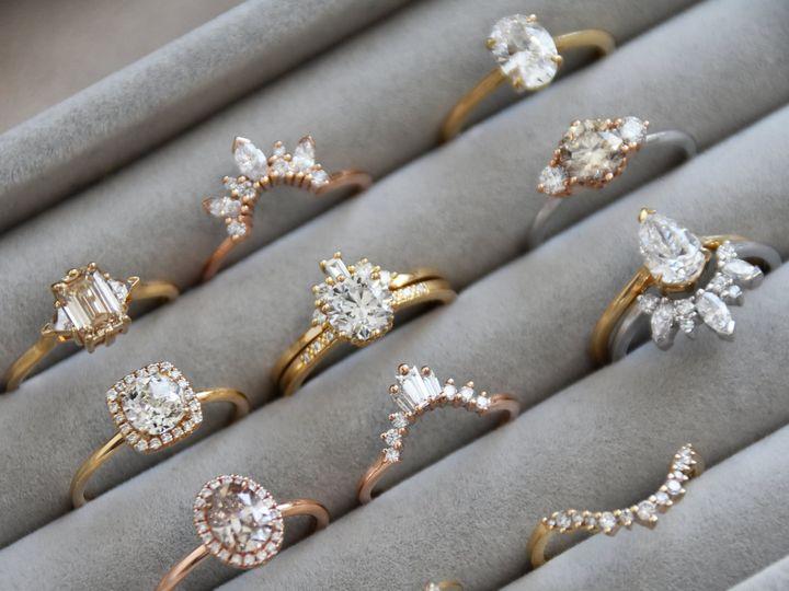 Tmx Rings Tray 51 1988169 162560169127905 West Hollywood, CA wedding jewelry