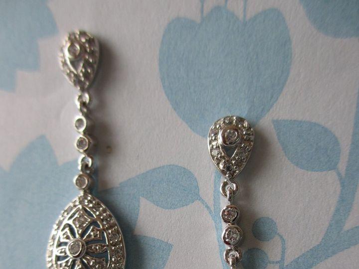 Tmx 1339789071604 SBBONEARRINGS029 Boonton wedding jewelry