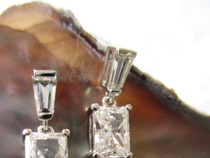 Tmx 1339789090720 SBBONEARRINGS038 Boonton wedding jewelry