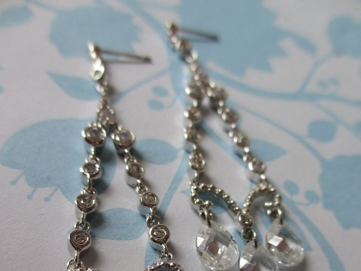 Tmx 1339789110647 SBBONEARRINGS051 Boonton wedding jewelry