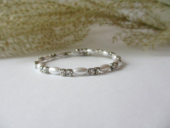 Tmx 1353981350403 IMG5417 Boonton wedding jewelry