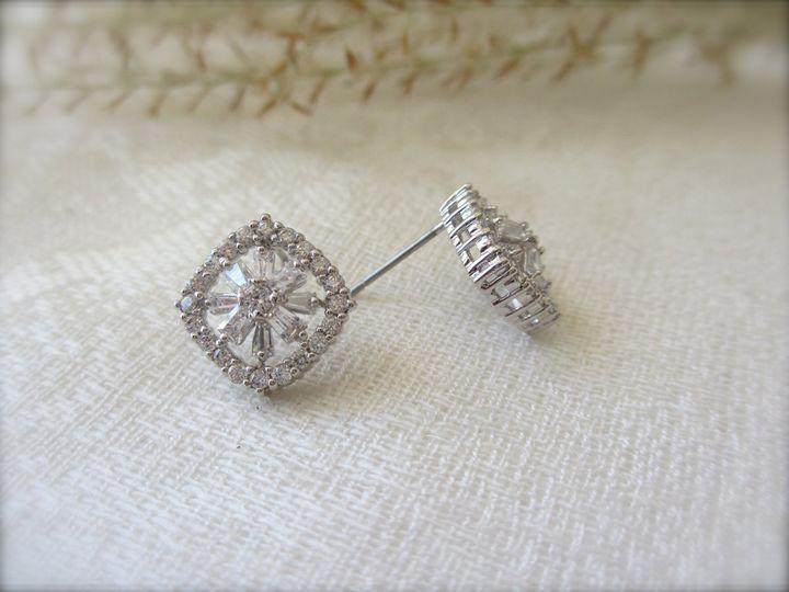 Tmx 1353981559611 IMG5167 Boonton wedding jewelry