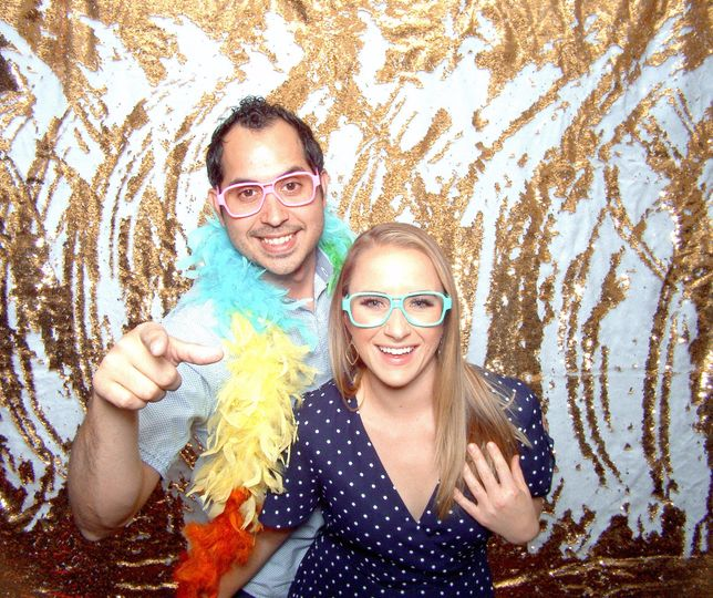 Your photo booth owners!