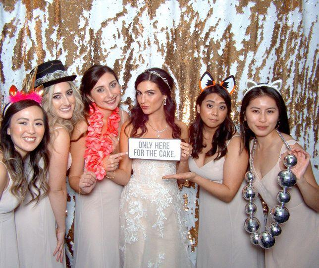 Winter Wedding at Squaw!