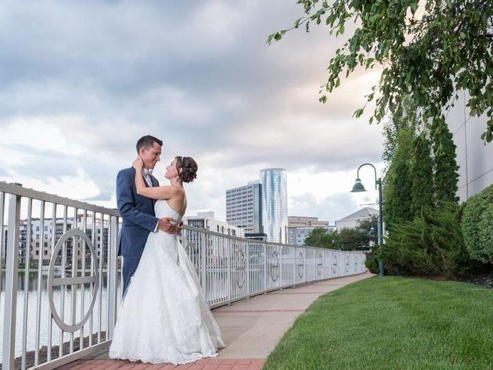 Tmx 1528805944 0b856b334aaa2414 1528805941 5afd63195f27ef58 1528805941126 6 BrittneyAJWedding  Indianapolis, IN wedding venue