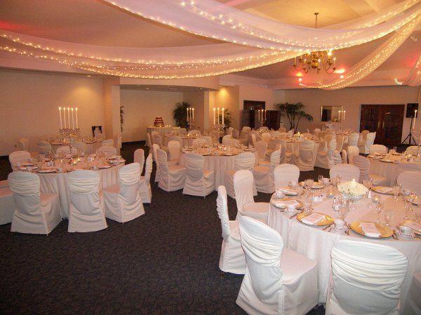 Tmx 1244664569363 Lisa022Ropwdraping Largo wedding florist