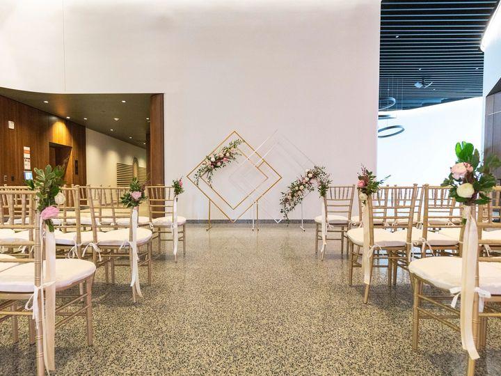 Tmx Lightandairyceremonysetup 20210406 074 51 759169 161886365012215 Detroit, MI wedding venue