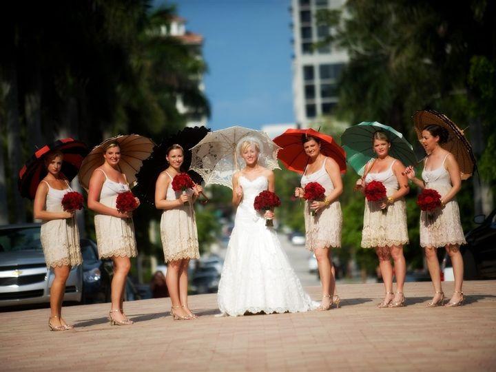Tmx 1376599313212 Bridal Party Saint Petersburg wedding florist