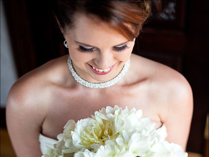 Tmx 1376599378333 Brittany Mike Wedding 0140 2 Saint Petersburg wedding florist