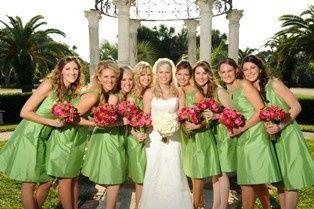 Tmx 1376599481570 Oldham Wedding 14 Saint Petersburg wedding florist