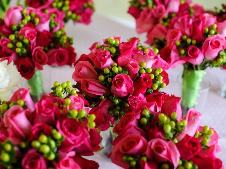 Tmx 1376659641801 Oldham Wedding 2 Saint Petersburg wedding florist