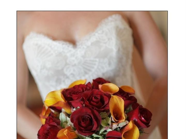 Tmx 1376659925236 Rigbybride Saint Petersburg wedding florist