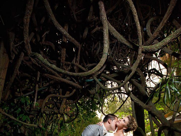 Tmx 1376660062089 Sunkengardenswedding18 Saint Petersburg wedding florist