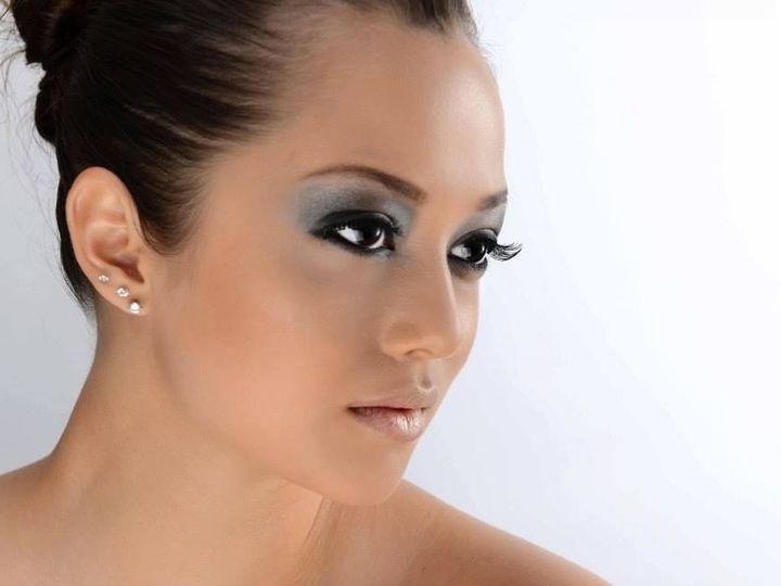 Tmx 1371852536833 Lissette Charlotte wedding beauty