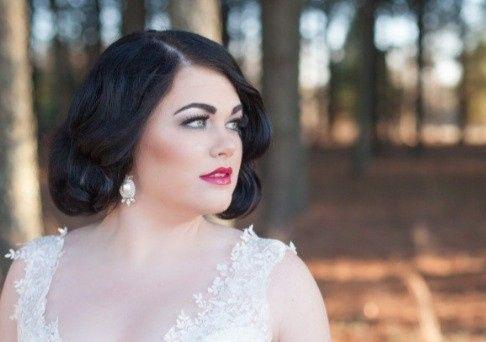 Tmx 1394297162097 Megan Weddin Charlotte wedding beauty
