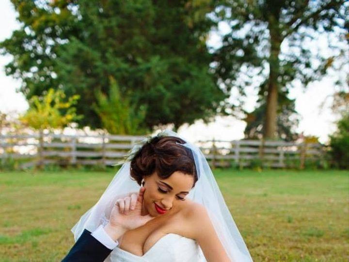 Tmx 1413991147432 Ashley Charlotte wedding beauty