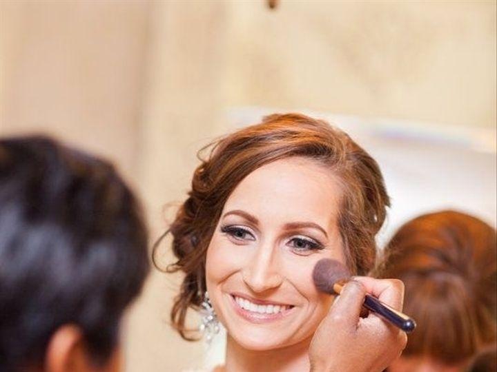 Tmx 1429887881748 Blush Charlotte wedding beauty