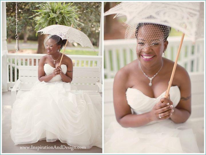 Tmx 1429887992652 Bride Close Up Charlotte wedding beauty