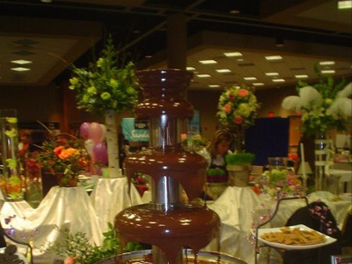 Tmx 1231119365484 DSC04593 Flat Rock, MI wedding catering