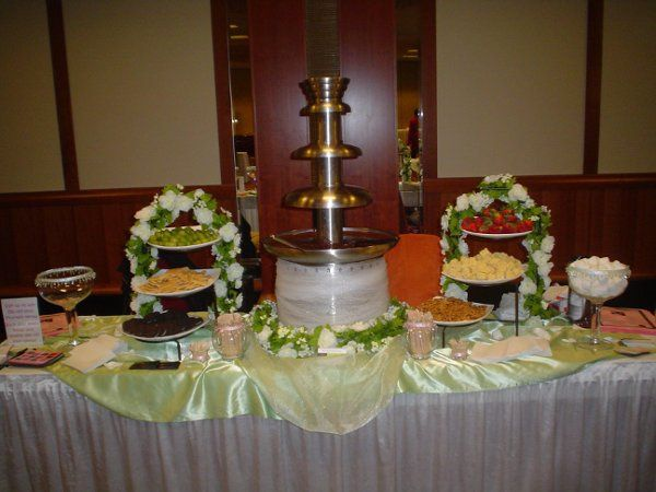 Tmx 1231959945750 DSC04232 Flat Rock, MI wedding catering
