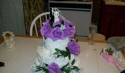 K & A's Cakes 1