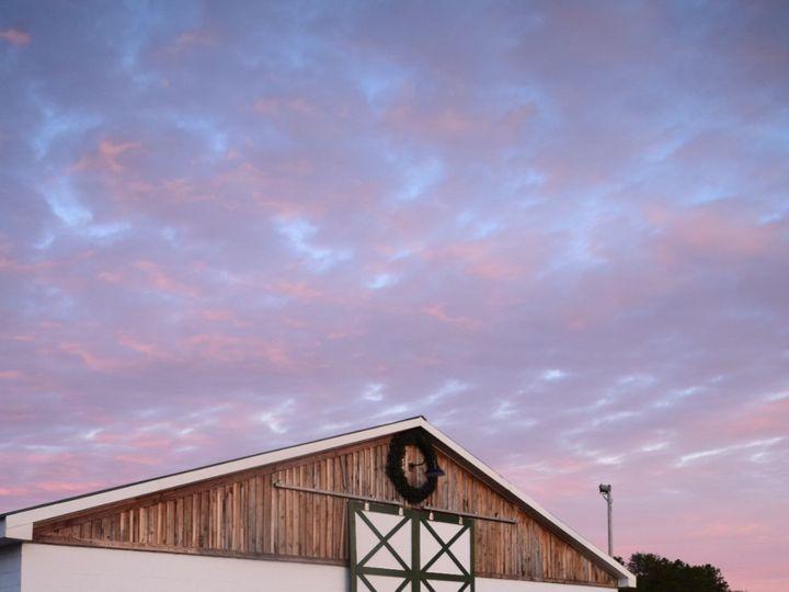 Tmx 1481648662798 Barn Sunrise 2 Lincolnton, NC wedding venue