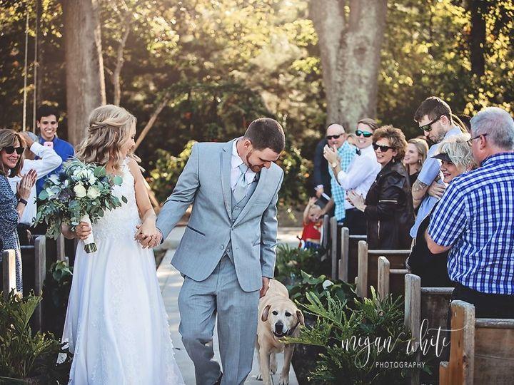 Tmx October Wedding 3 51 950269 157790590016786 Lincolnton, NC wedding venue