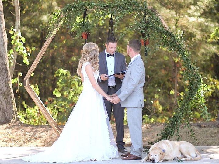 Tmx October Wedding 4 51 950269 157790589798999 Lincolnton, NC wedding venue