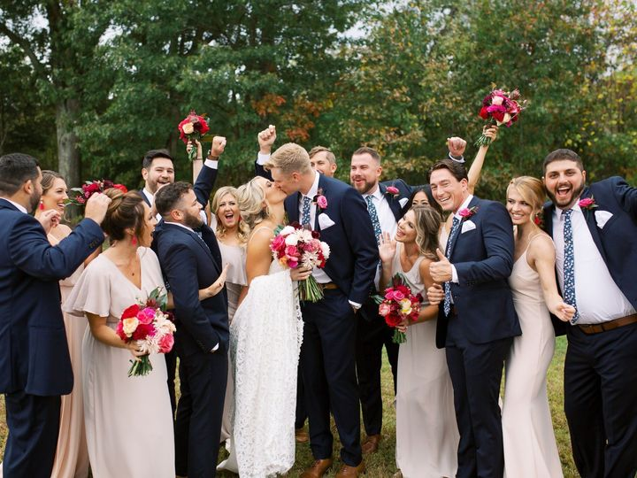 Tmx Wedding Party 27 51 950269 158386834021396 Lincolnton, NC wedding venue
